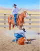 A Good Roper by Larraine Strong